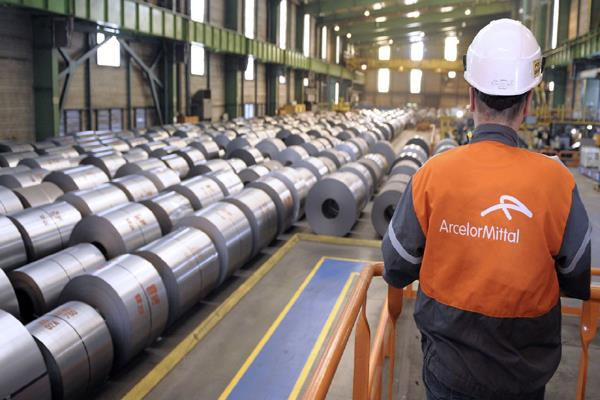 uttam galva promoters say unaware of arcelormittal move to clear co dues