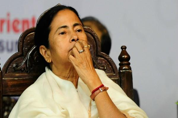 mamta govt shocks sc over panchayat election