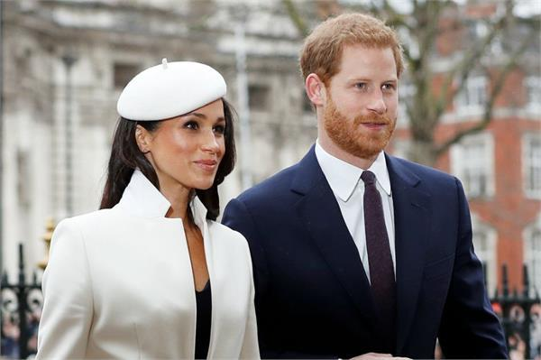 royal wedding know six special marriage of prince harry megan merkel