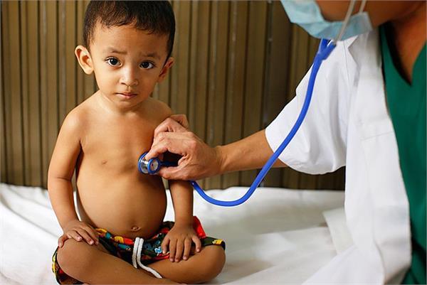 बच्चों में पोषक तत्वों की कमी से हो सकती है ये गंभीर बीमारियां