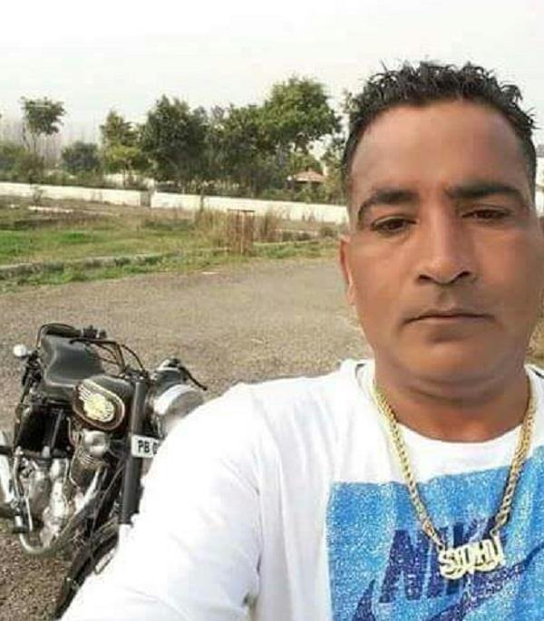 tanda urmar house fire case accused suicide in jail