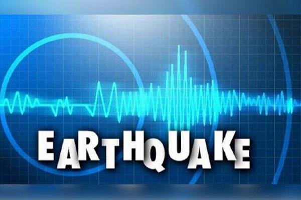 himachal earthquake