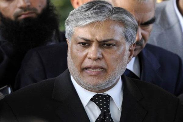 pak sc suspended for senate membership of former finance minister dar