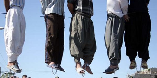 11 terrorists will hanged in pakistan