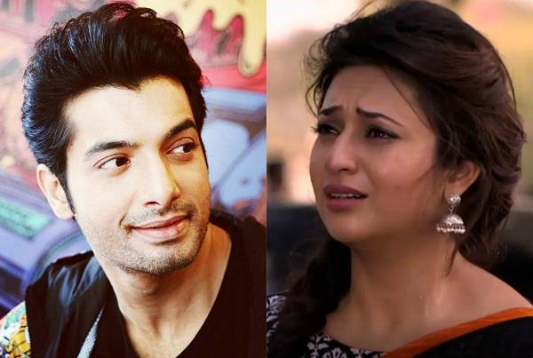 divyanka tripathi cry about ex boyfriend sharad malhotra