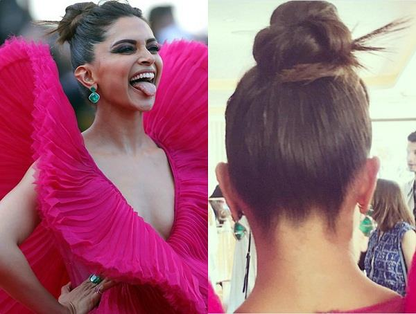 cannes 2018 deepika padukone rk tattoo missing