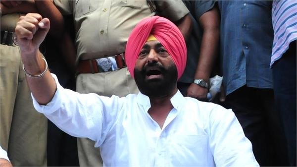 sukhpal khaira tweet against cm amarinder
