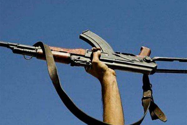 militants killed the youth in bandipora