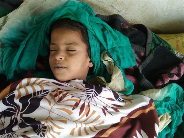 two innocent children died in suspense