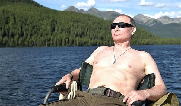 lifestyle of russian president vladimir putin and daily routine