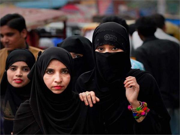 denmark bans islamic full face veil in public places