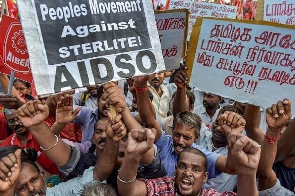 tuticorin plant to be closed in tamil nadu