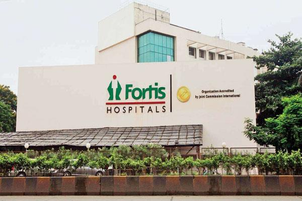 fortis gets improved offer from munjals burmans to invest rs 1 800 cr