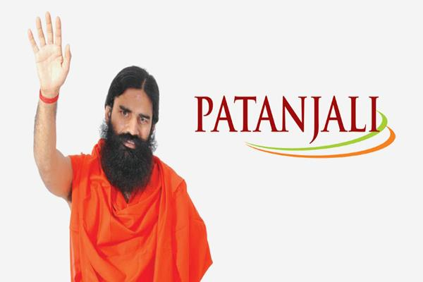baba ramdev s company s biggest bid for interest soya