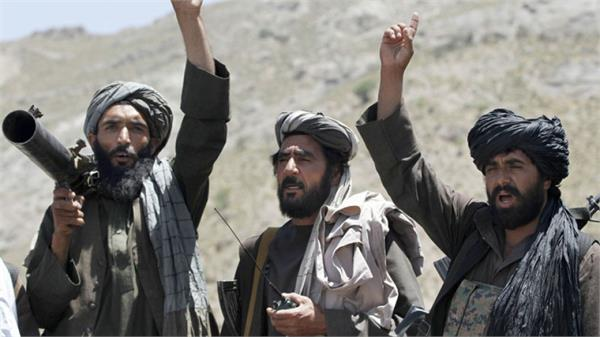 taliban capture second district compound in 2 days