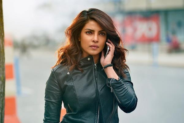 priyanka chopra show quantico cancelled after four seasons