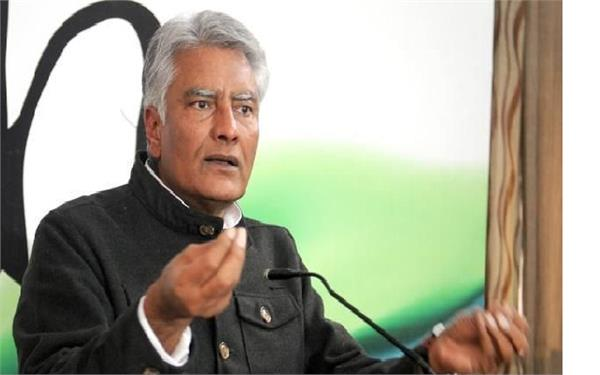 government fulfilled the promise of farmers debt waiver jakhar