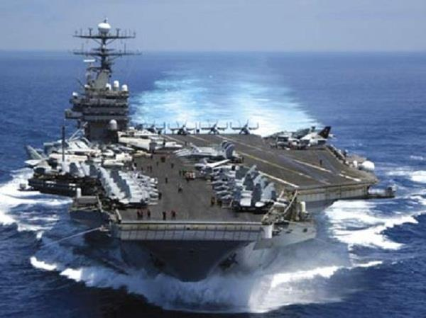 26 nations to participate in world s largest maritime exercise