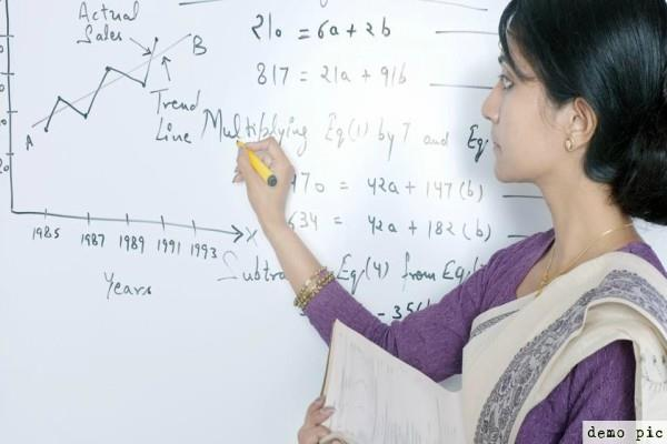 phd a must for university teachers