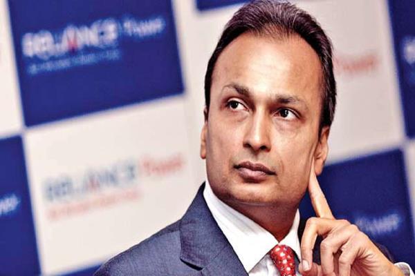 Rcom के खिलाफ मामला NCLT में स्वीकार, 20% तक लुढ़के शेयर