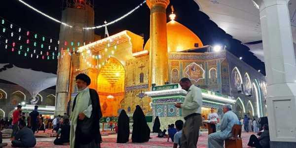 spirit of ramadan returns to iraq s is free mosul