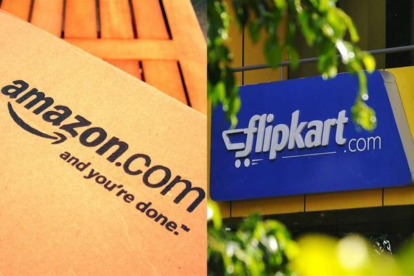 amazon offers to buy 60 stake in flipkart report