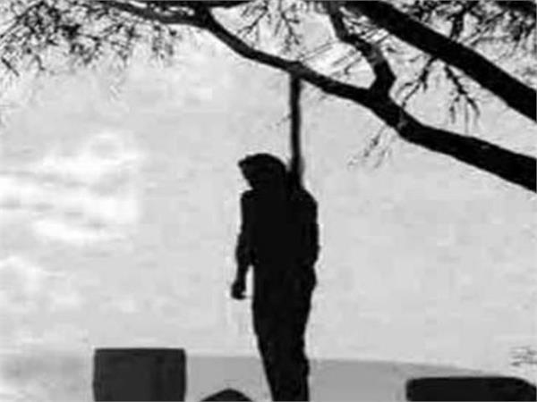 soldier suicide in jabalpur