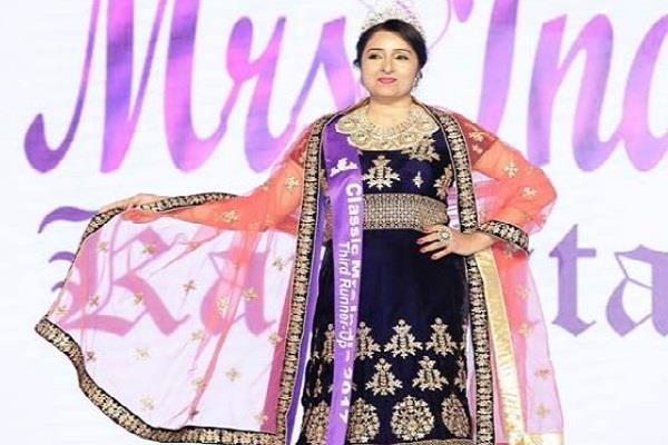 karnataka beauty queen who fight with tumour