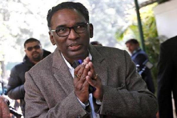 justice chelameswar joins the cji bench