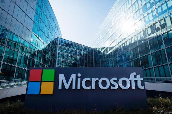 microsoft commits 25 mn to use ai for people with disabilities