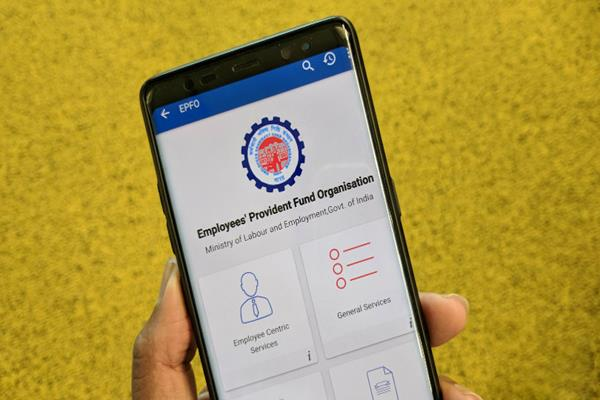 now pensioners can view passbook using umang app