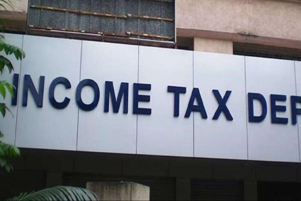 income tax department has caught 3 lakh baniyam transactions