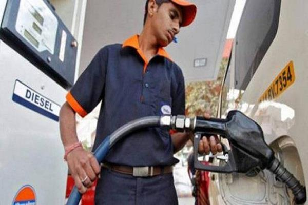modi government can step up on rising prices of petrol diesel