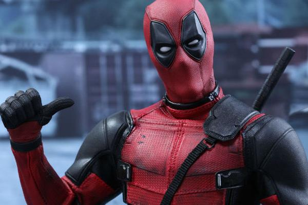 marvel movie deadpool 2 advance booking started from today