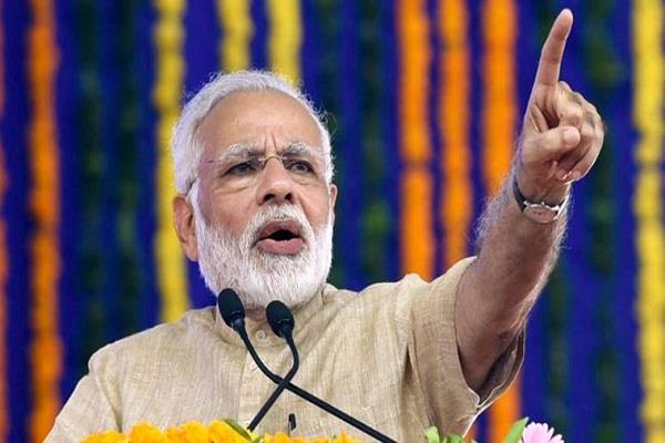 rajasthan s ias will read pm modi s lectures