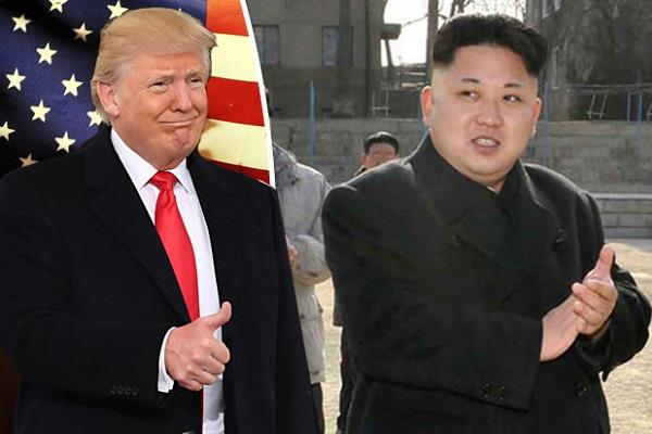 kim jong and trump then the summit will be met