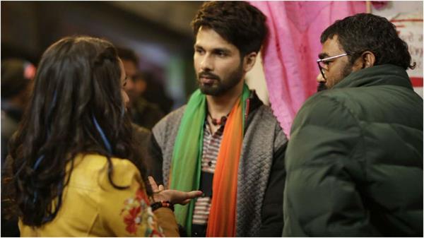 movie batti gul meter chalu controversy