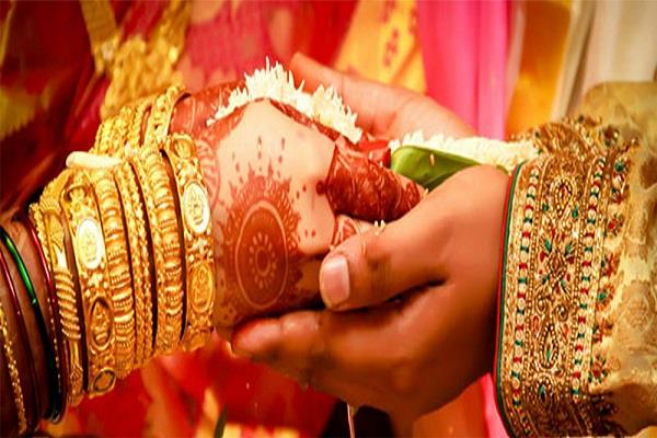 inter caste marriages will now get rs 2 50 lakh