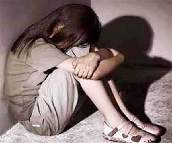 six years of innocent girl in tikamgarh mp