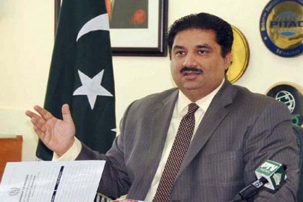 pakistan will continue to support kashmiris pak foreign minister