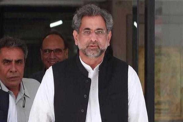 pakistans prime minister keenly worried about kashmirs situation