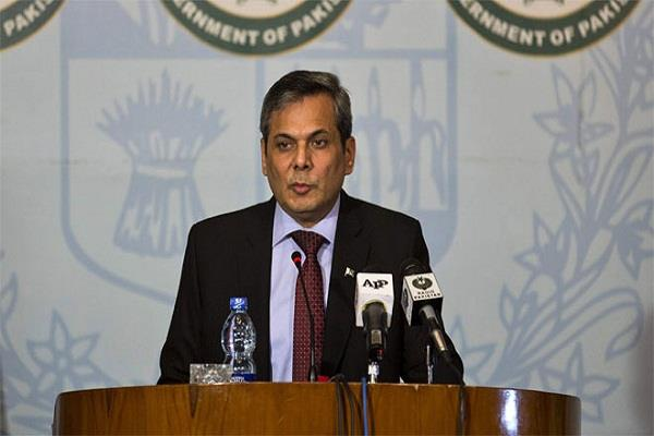 pakistan demands release of prisoners of their country from india