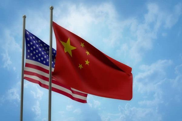 china us talks concluded differences over some business issues