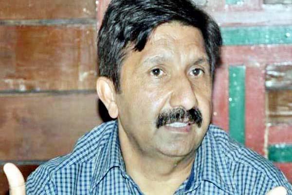 agnihotri target jairam government on deteriorating law and order