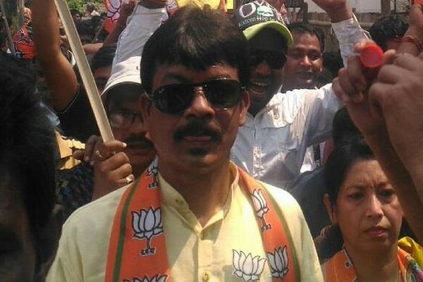assam bjp mla kishore nath served notice to prove citizenship