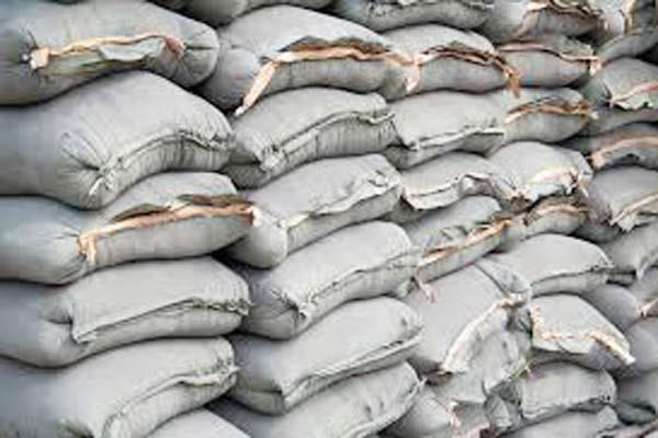 ghumaaraveen government cement recovered