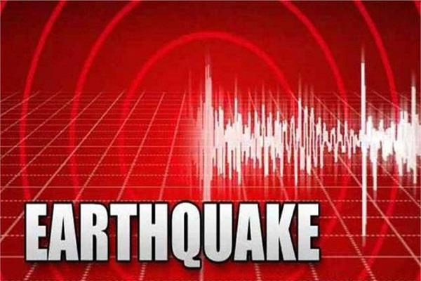 seismic tremors felt in mexico