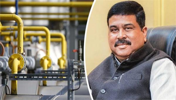 dharmendra said cng will expand to mussoorie to nainital