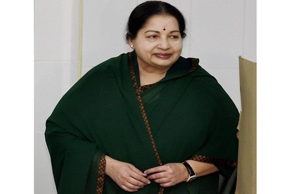 jayalalitha s last voice release media to release