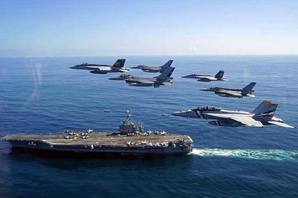 america withdraws invitation to china for military exercises pentagon